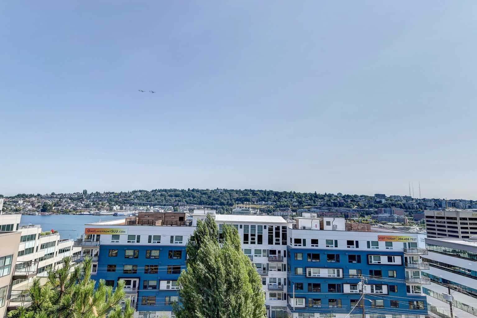 701 Galer St #813 Seattle Condo For Sale