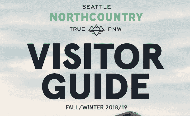 snohomish county visitors guide
